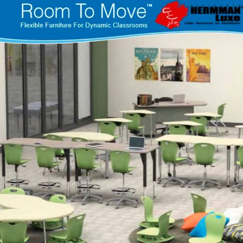 ROOM-TO-MOVE