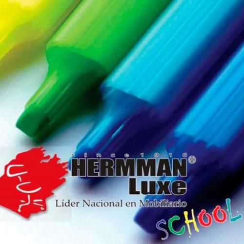 SCHOOL-LUXE